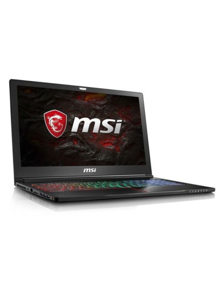 MSI GS63 8RE-041FR Stealth - Noir