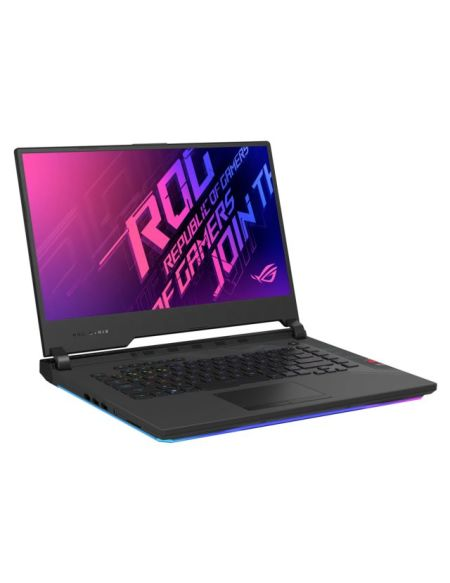 "PC Portable Gaming Asus ROG Strix SCAR15 15,6"" Intel Core i7 16 Go RAM 1 To SSD Noir"