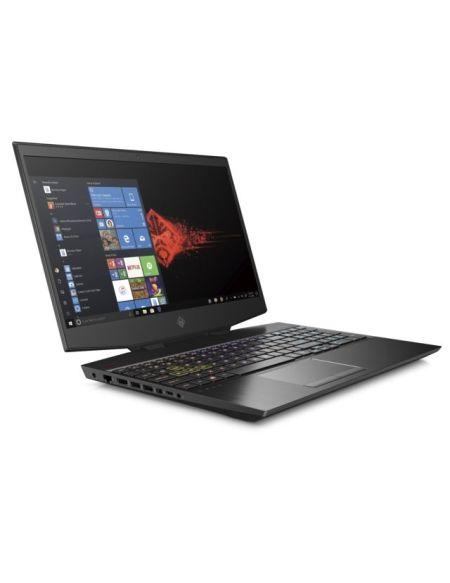 HP OMEN 15 Laptop 15-dh1024nf - Noir