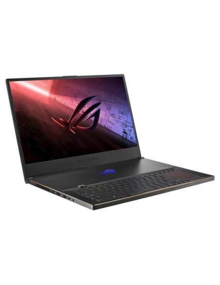 "PC Portable Gaming Asus ROG ZEPHYRUS-S17-GX735LWS-74T 17,3"" Intel Core i7 16 Go RAM 1 To SSD Noir"