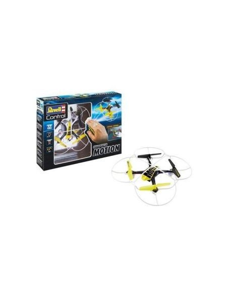 Quadrocoptère Revell Control Motion Drone