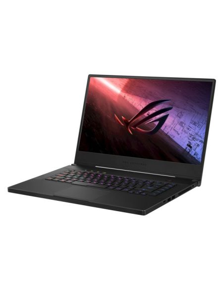 "PC Portable Gaming Asus ZEPHYRUS-M15-GU532LV-134T 15,6"" Intel Core i7 8 Go RAM 1 To SSD Noir"