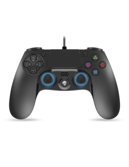 Manette PS4 Filaire Spirit Of Gamer Noir