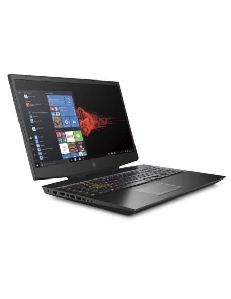 HP OMEN 17 Laptop 17-cb1053nf - Noir