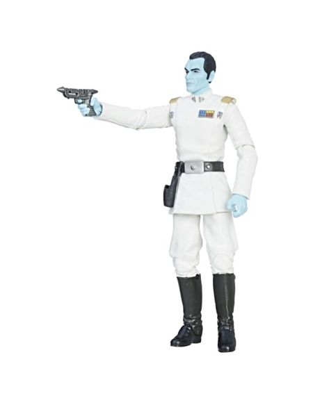 Figurine Star Wars Black Series Grand Admiral Thrawn