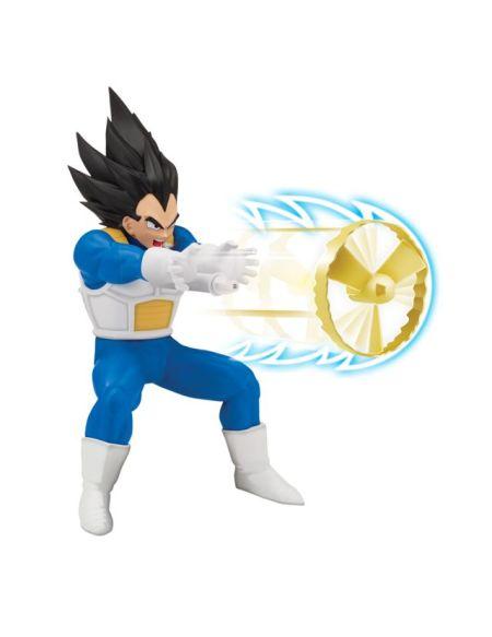 Dragon Ball Z Figurine attaque finale 18 cm - Vegeta - 35872