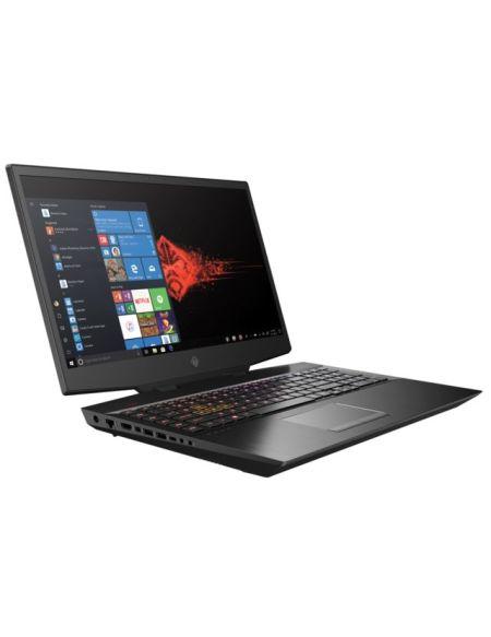 HP Omen 17-CB0041NF - Noir