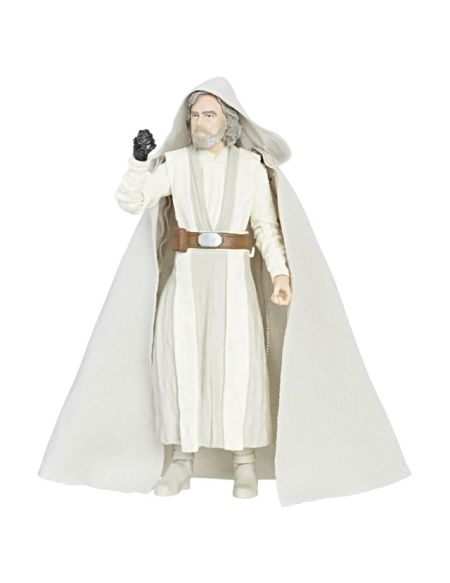 Figurine - Star Wars - Black Series Luke Skywalker 15 cm