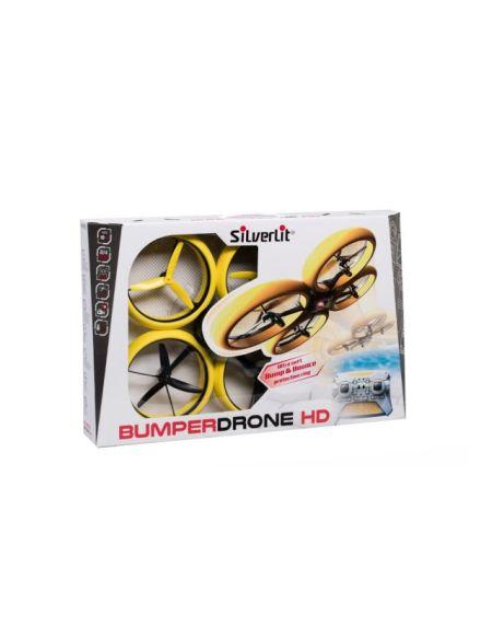 Drone Silverlit Bumper HD Jaune