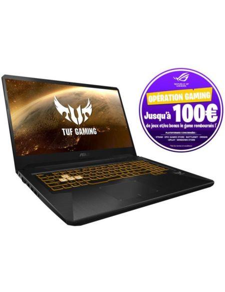 PC Portable Asus TUF765GM-EV148T 17.3 Gaming