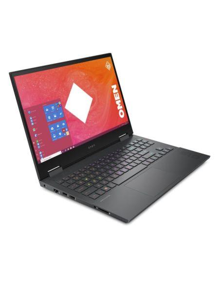 HP OMEN 15 Laptop 15-en0035nf - Noir