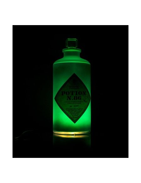 Lampe Harry Potter Potion Bottle 20 cm