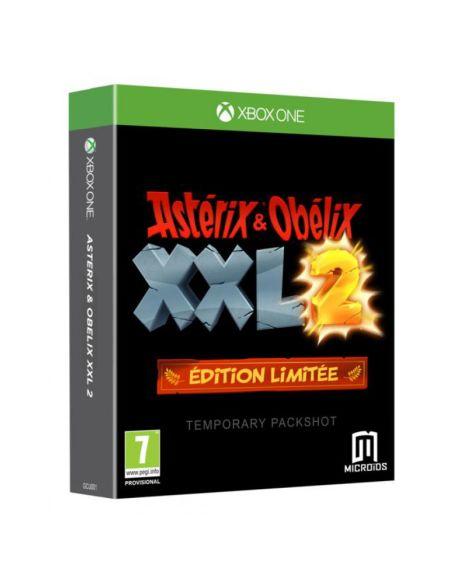 Asterix Xxl 2 Mission Las Vegum Edition Limitée