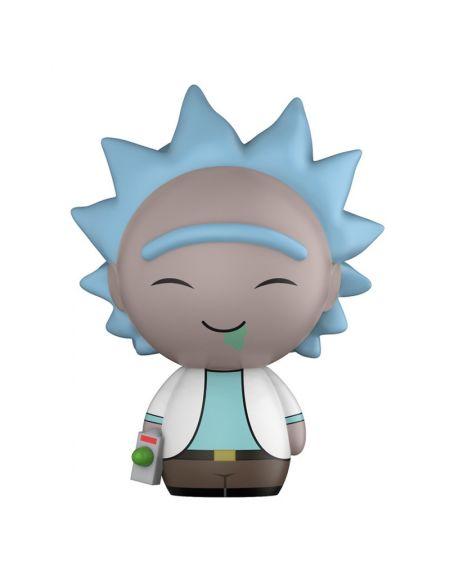 Figurine Dorbz N°459 - Rick et Morty - Rick