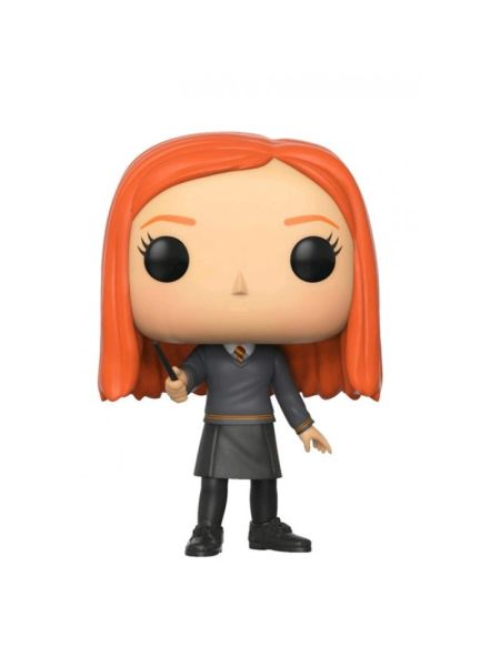 Figurine Toy Pop N°46 - Harry Potter - Ginny Weasley