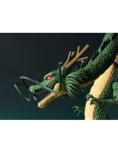 Figurine Sh Figuarts - Dragon Ball Z - Shenron