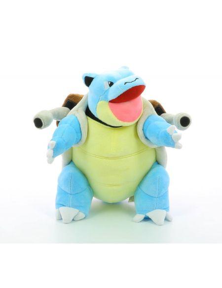 Peluche - Pokémon - Méga Legacy Premium Tortank