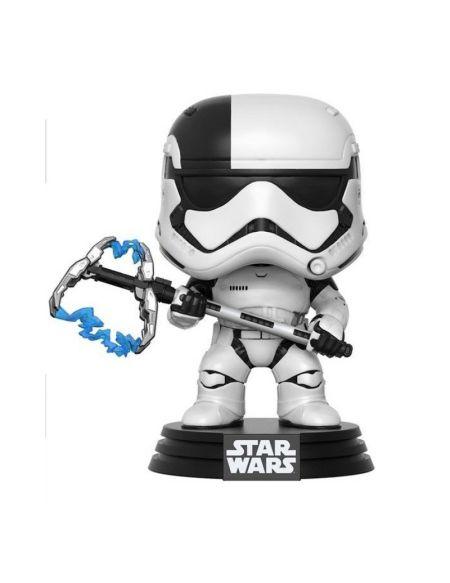 Figurine Toy Pop N°201 - Star Wars - Episode VIII - First Order Executioner
