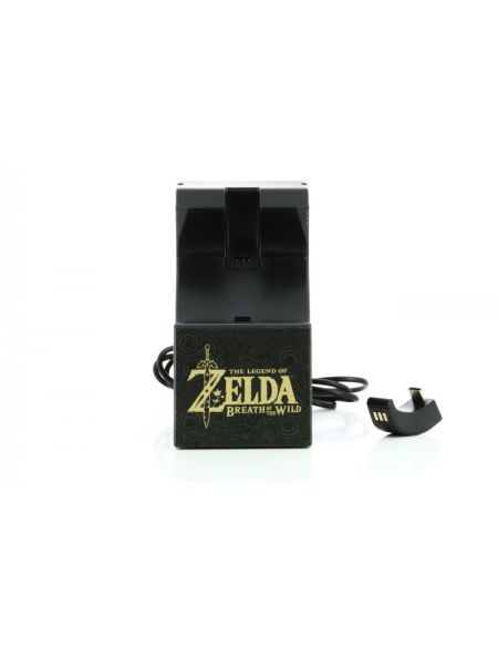 Chargeur Manette Pro Controller Zelda