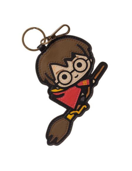 Porte-clés - Harry Potter - Harry Sur Nimbus 2000