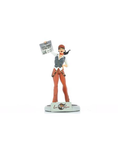 Statuette DC Collectibles - DC Comics - Bombshells Lois Lane 29 cm