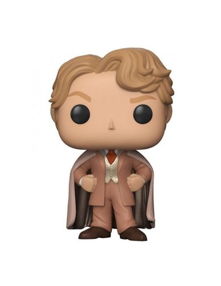 Figurine Toy Pop N°59 - Harry Potter - S5 Gilderoy Lockhart (c)