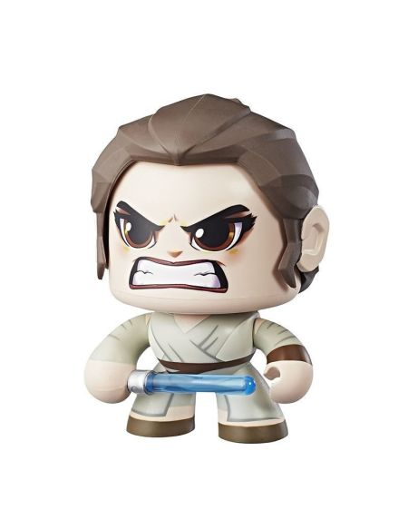 Figurine - Star Wars - Mighty Muggs Rey