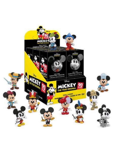 Figurine Mystère - Disney - 90e Anniversaire de Mickey