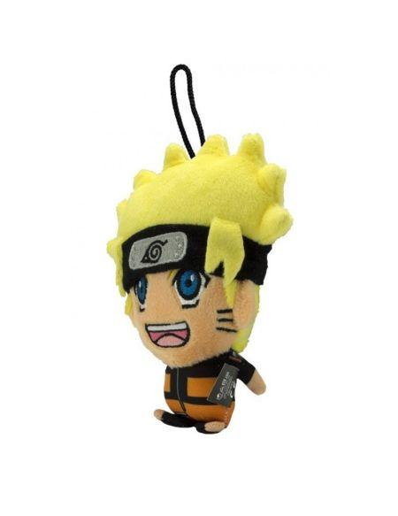 Peluche - Naruto Shippuden - Naruto 10 cm