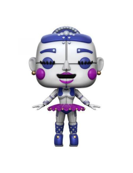 Figurine Toy Pop 227 - Five Night At Freddy's - Ballora