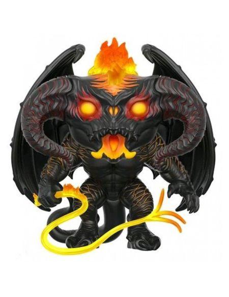 Figurine Toy Pop N°448 - Le Seigneur des Anneaux - Balrog - 15 cm