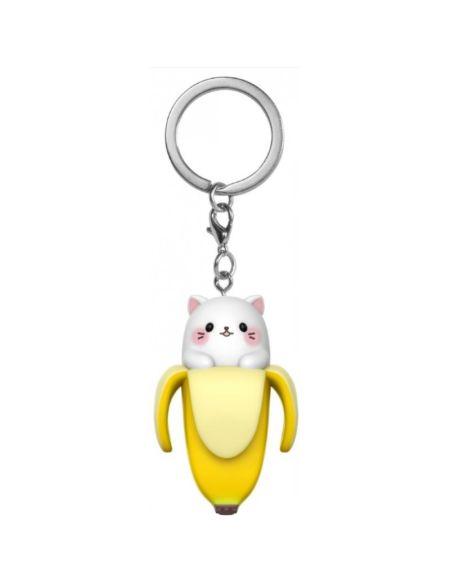Porte-clés - Bananya - Bananya