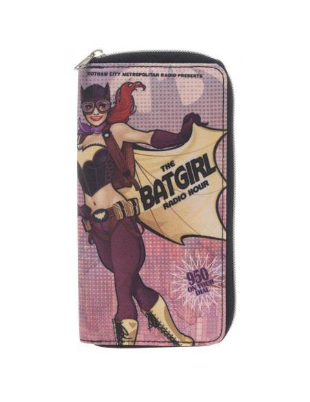 Porte-feuille - DC Comics - Bombshell Batgirl