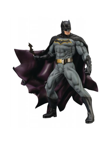 Statuette Kotobukiya - Batman Artfx - Batman Rebirth