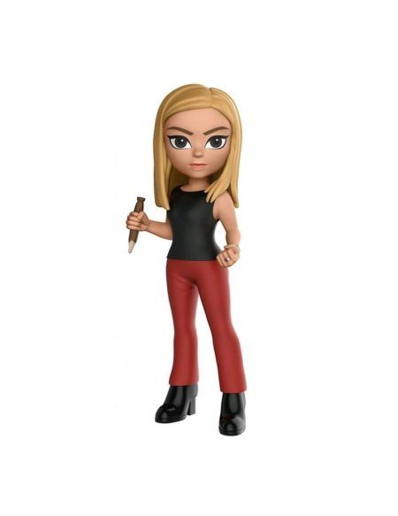 Figurine Rock Candy - Buffy contre les Vampires - Buffy