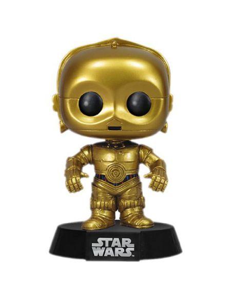 Figurine Toy Pop N°13 - C-3PO
