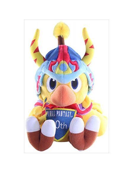 Peluche - Final Fantasy 30e Anniversaire - Chocobo 21 cm
