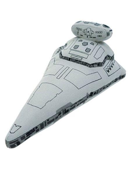Peluche - Star Wars - Star Destroyer