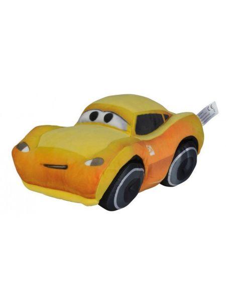 Peluche - Cars 3 - Cruz Ramirez 25 cm