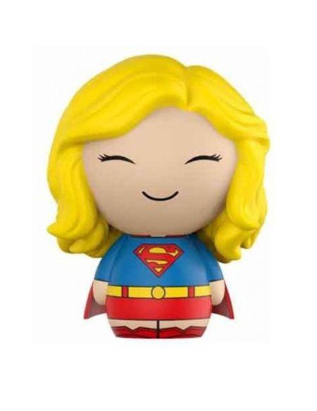 Figurine Dorbz N°408 - DC Comics - Supergirl