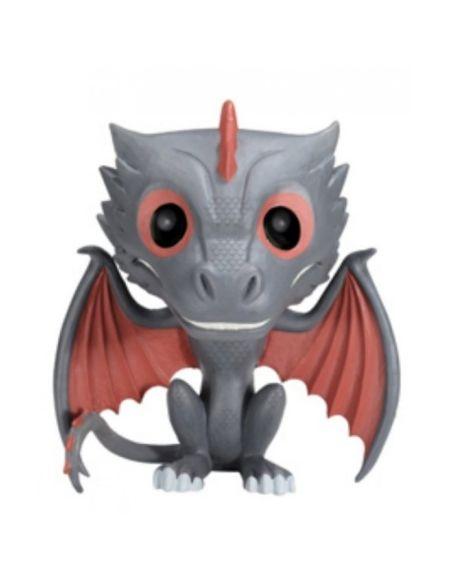 Figurine Toy Pop N°16 - Drogon (dragon)