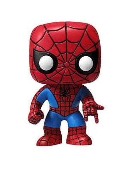 Figurine Toy Pop N°03 - Spider-Man