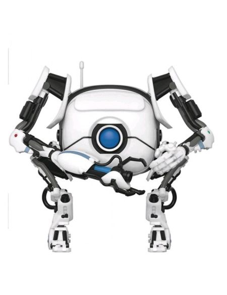 Figurine Toy Pop N°245 - Portal - Atlas