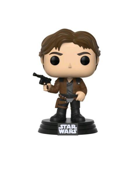 Figurine Toy Pop N°238 - Star Wars - Han Solo