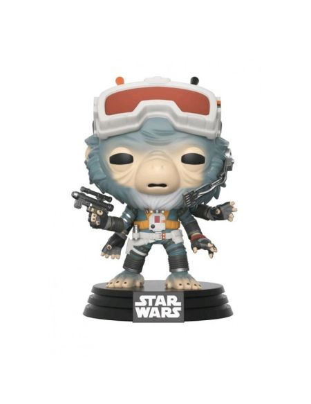Figurine Toy Pop N°244 - Star Wars - Rio Durant