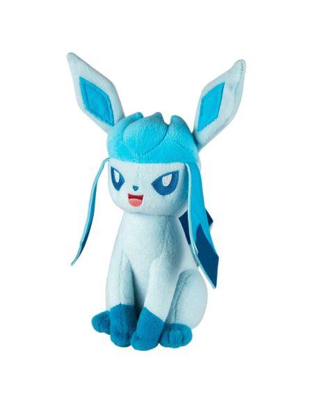 Peluche - Pokémon - Givrali - Exclusif Micromania