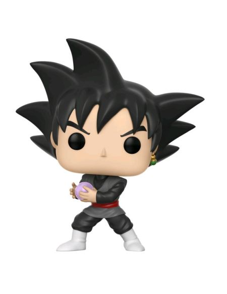Figurine Toy Pop N°314 - Dragon Ball Super - Goku Black