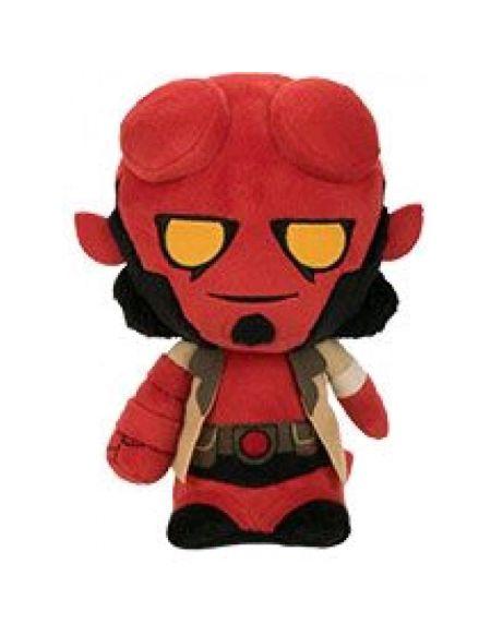Peluche Supercute - Hellboy