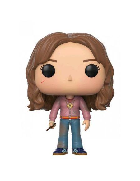 Figurine Toy Pop N°43 - Harry Potter - Hermione avec retourneur de temps