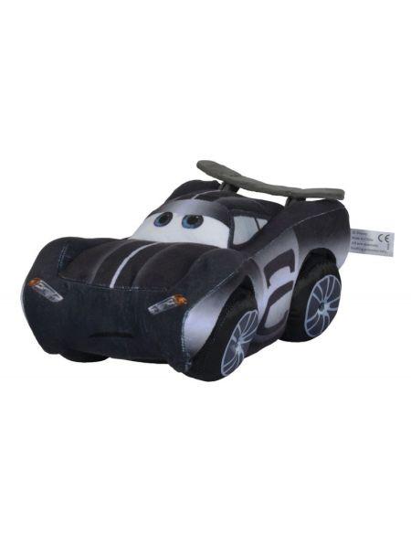 Peluche - Cars 3 - Jackson Storm 45 cm